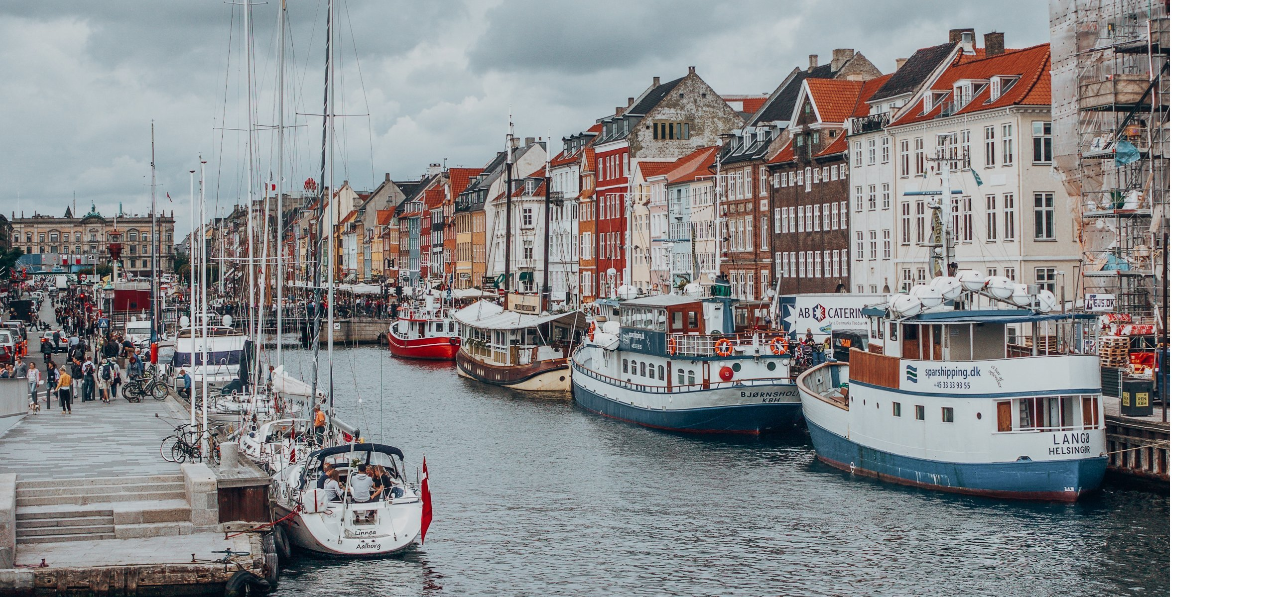 2 Days In Copenhagen Itinerary | See, Eat, Sleep, Shop
