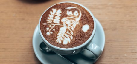Where To Find Specialty Coffee in Hong Kong