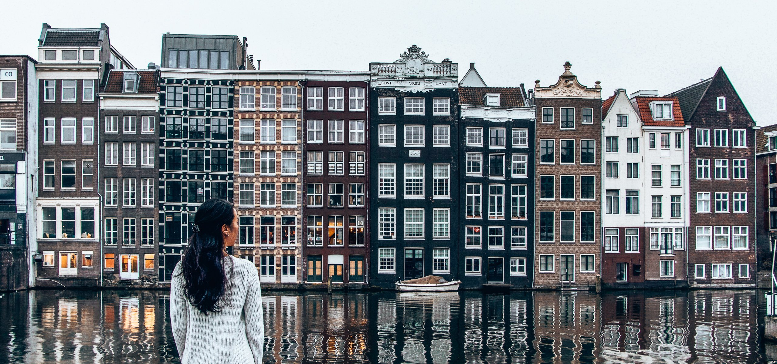 A Non Touristy Weekend Guide To Amsterdam