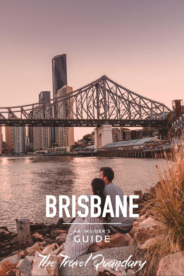 Pin to Pinterest: An Insider's Guide to Brisbane Australia