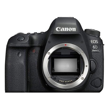 Buy Now | Canon 6D Mark II