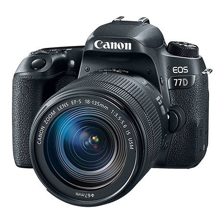 Buy Now | Canon 77D