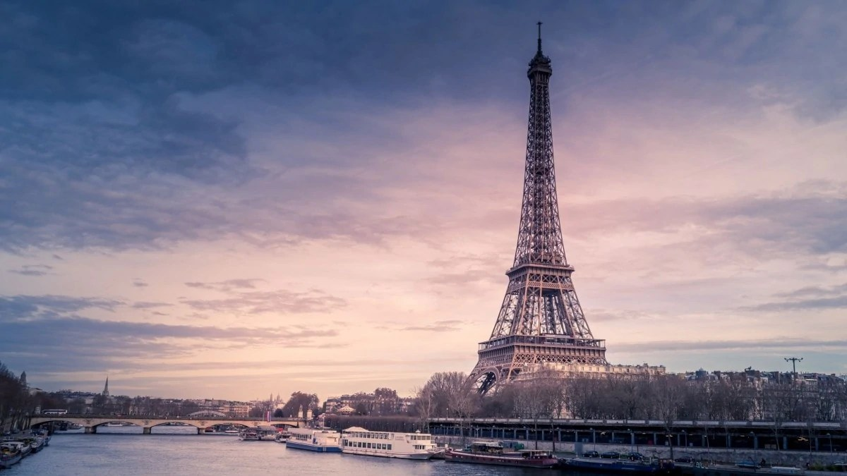 2 days in Paris - a weekend in Paris itinerary including the Eiffel Tower
