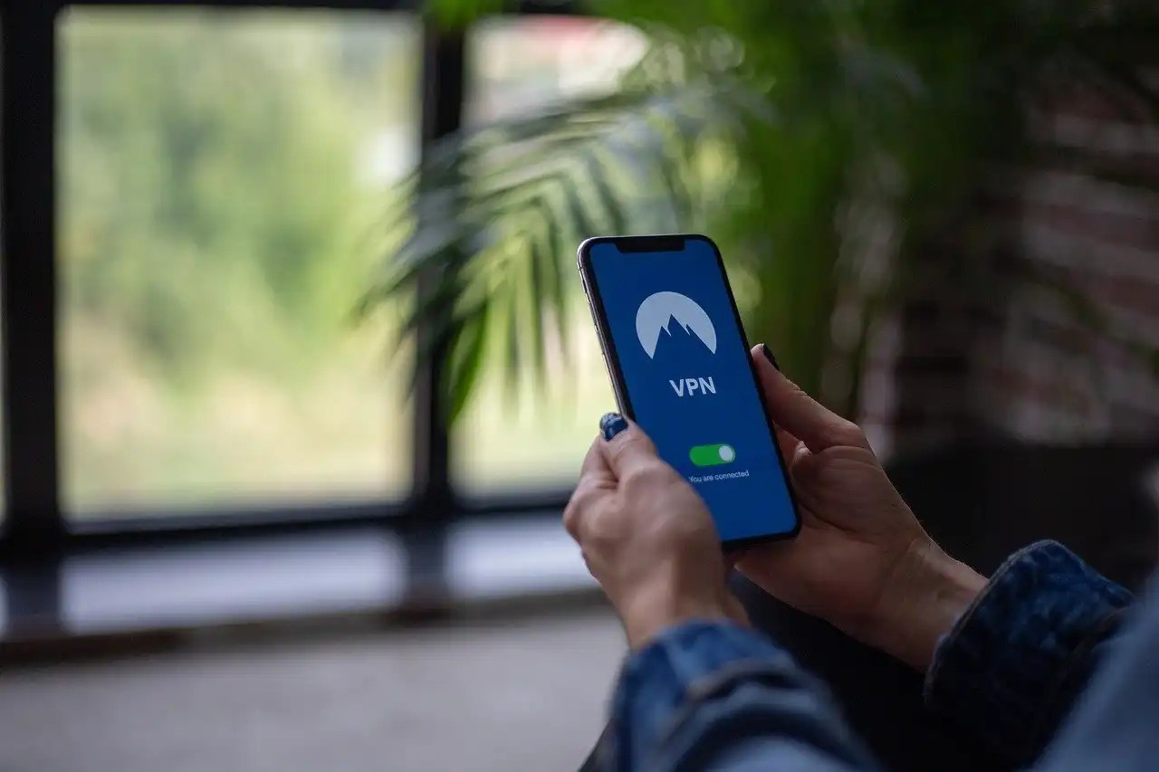 Apps for China - NordVPN