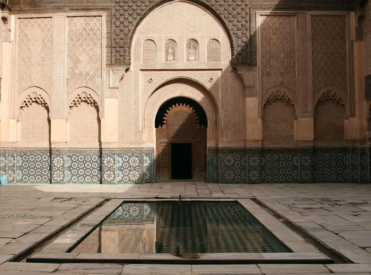 One week in Morocco - header 2