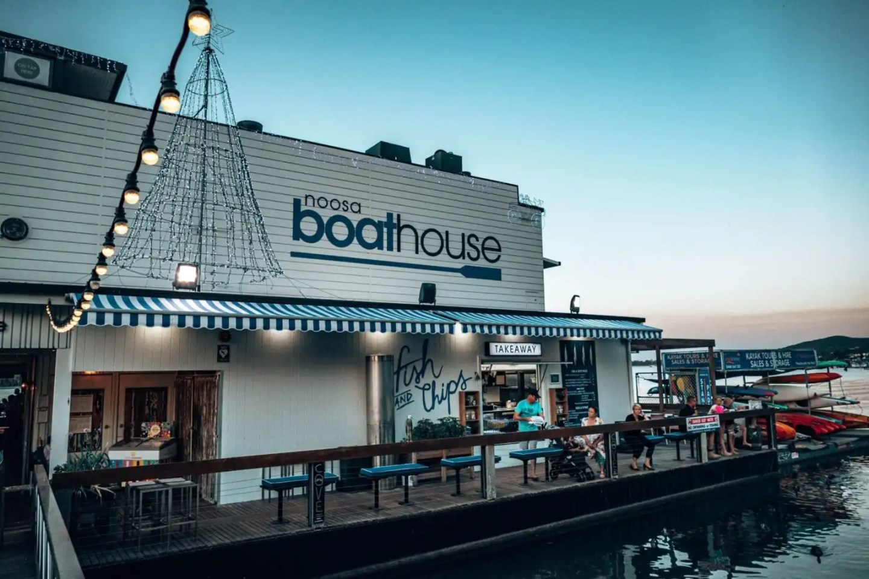 Noosa Boat House