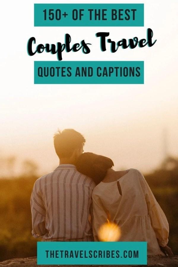 Couple Travel Quotes