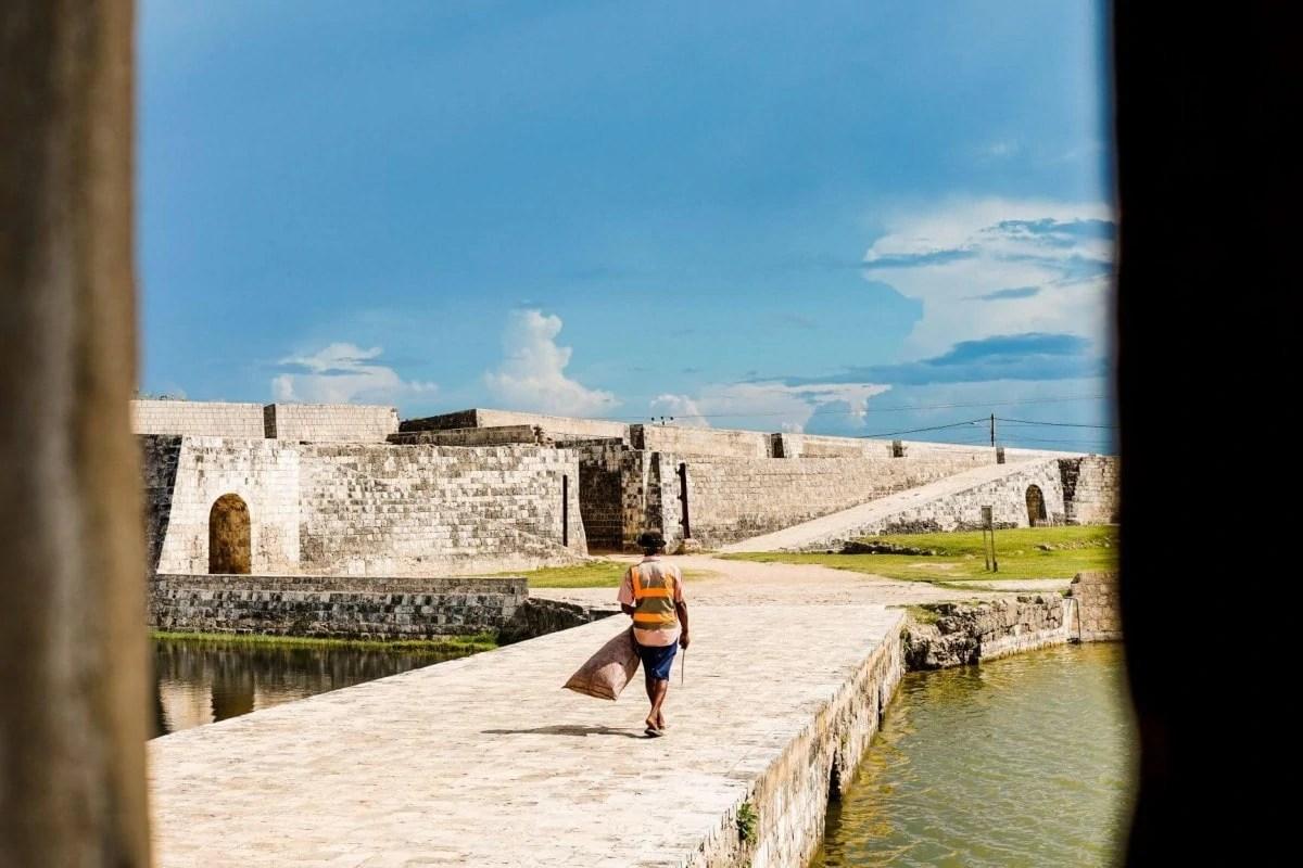 10 days in Sri Lanka - Jaffna Fort