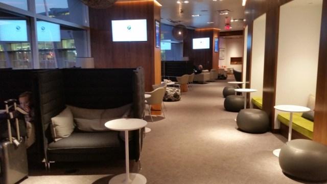 amex centurion lounge las vegas airport