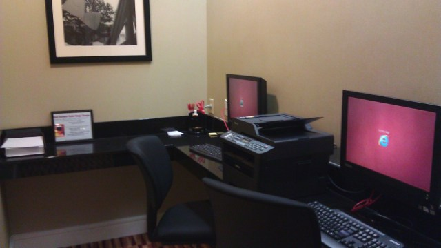 Marriott Midtown Atlanta reviews