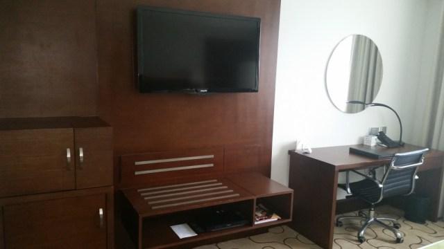 reviews radisson hotel brunei darussalam