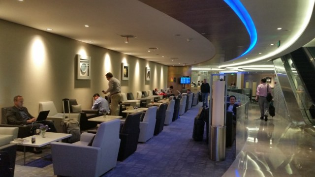 air china business class lounge 71 shanghai pudong
