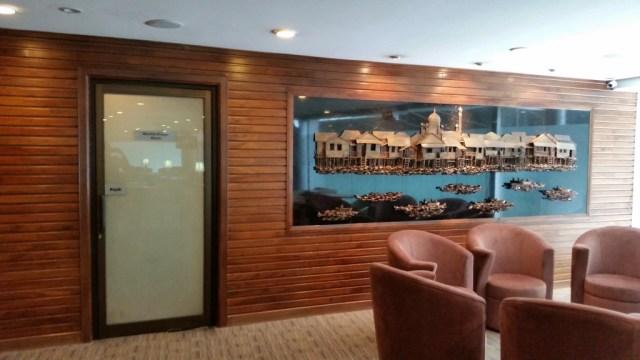 royal brunei lounge brunei international airport