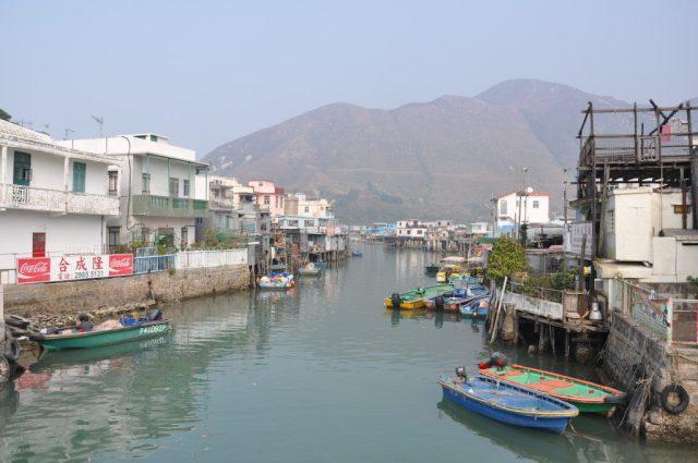 hong kong tourist attractions