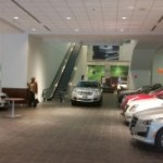 My Experience Visiting a Cadillac Dealership for 7,500 Free American AAdvantage Miles
