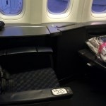Review: American Airlines – First Class – Shanghai Pudong to Chicago O'Hare