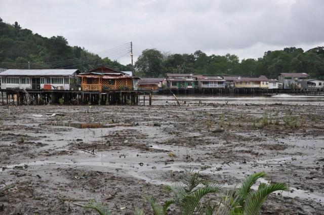 Kampung ayer bsb brunei