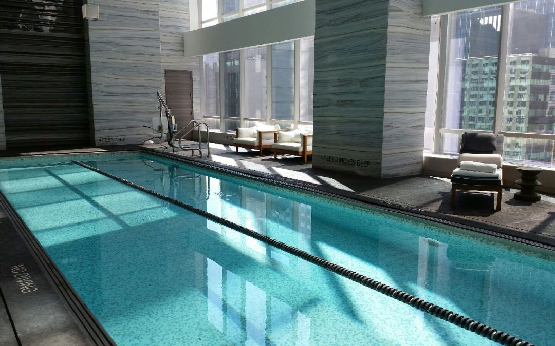 Review: Park Hyatt New York