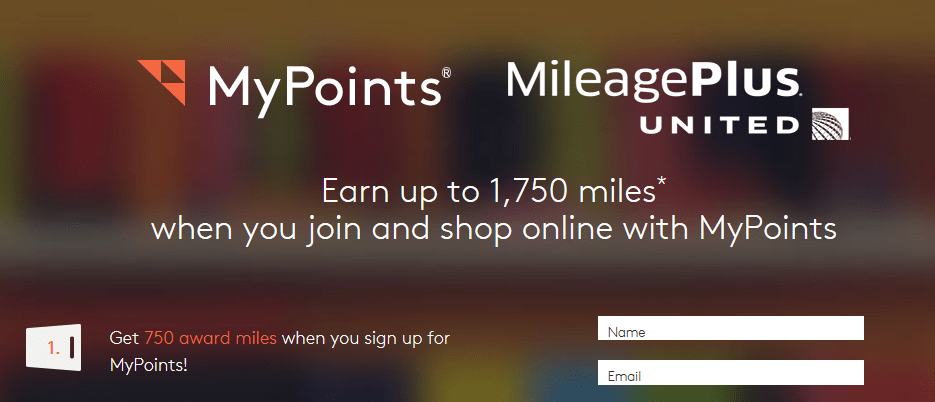 750 Free United Miles – Quick and Easy!