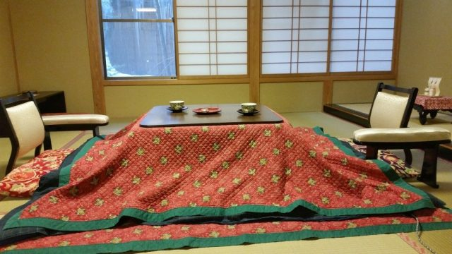 Tips for Staying in a Japanese Ryokan