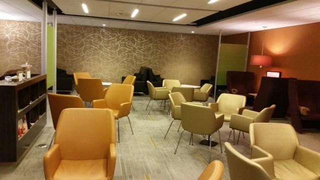 msp escape lounge priority pass