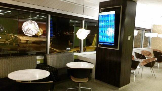 msp escape lounge review