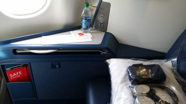 delta a330-300 first class seats