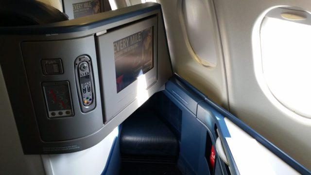 delta a330 first class seats