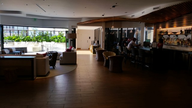 hyatt centric waikiki beach reviews