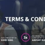 Earn Free Delta SkyMiles For Lyft Rides