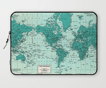 Laptop Sleeves make for great gifts for people who love to travel