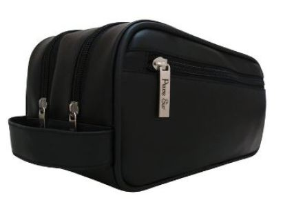 A dopp kit is one of best gifts for men who travel