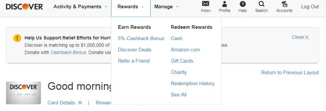 discover refer a friend bonus