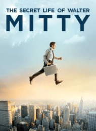 The Secret Life of Walter Mitty is one of the movies about travel