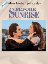 before sunrise travel movie
