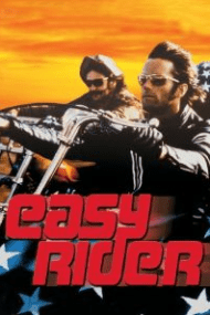 easy rider one of the best travel films of all time