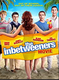 the inbetweeners is one of the funniest travel movies