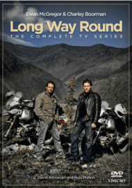 long way round travel film