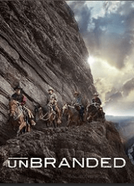 unbranded travel movie
