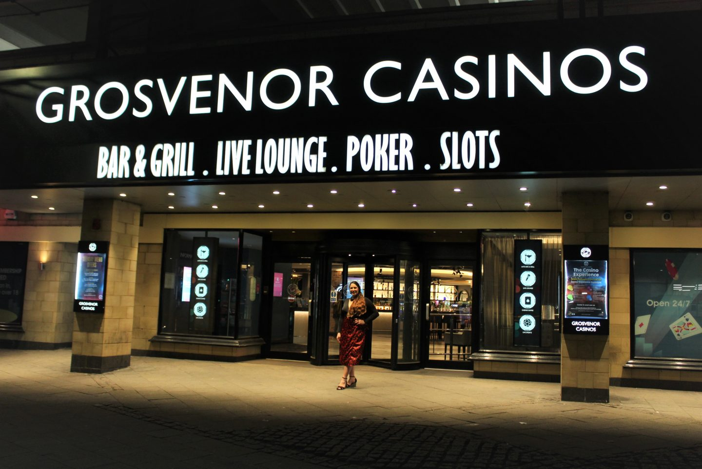 Grovensor Casino