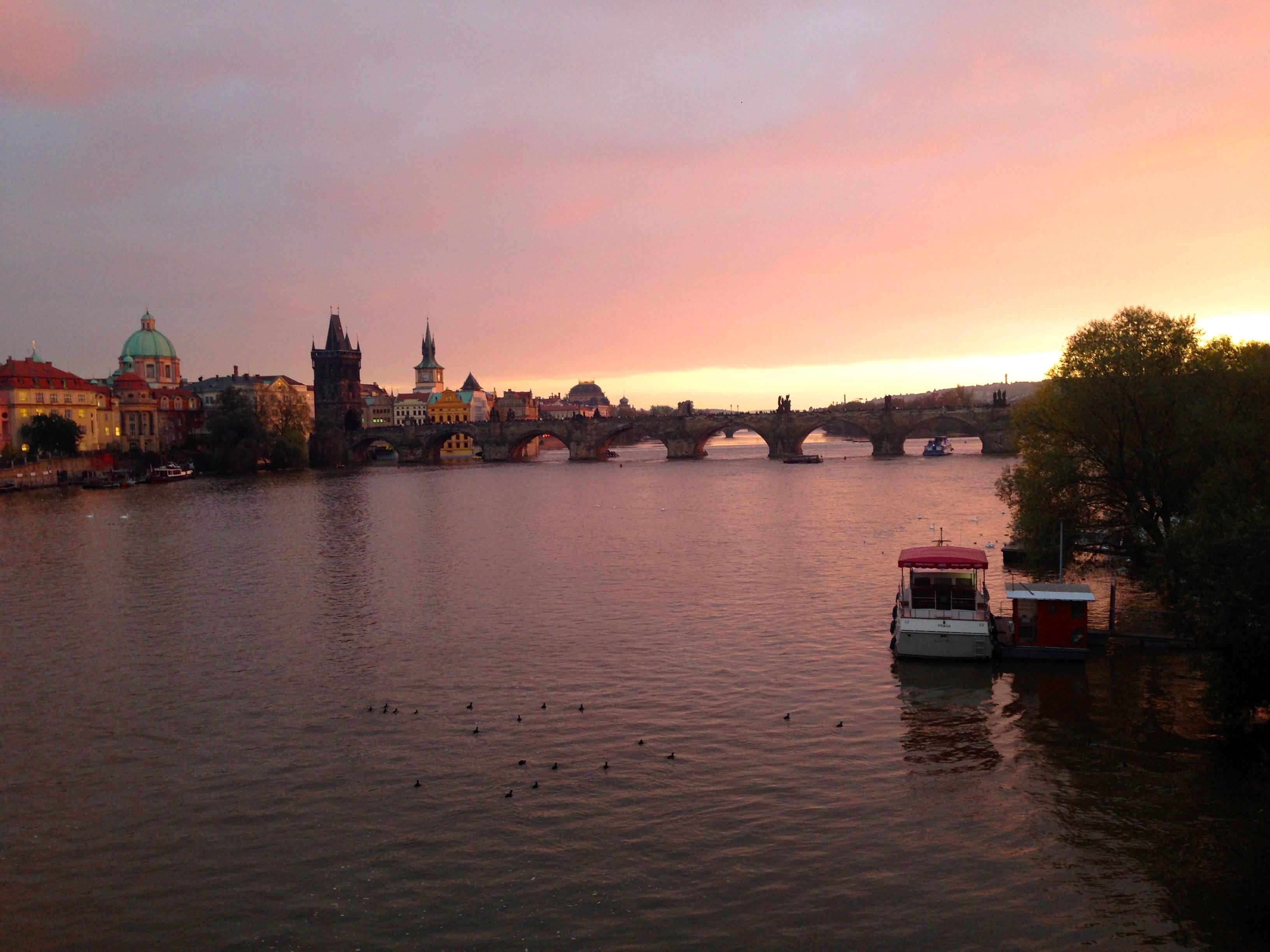 Quick Guide To Prague