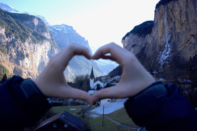 11 Reasons To Love Switzerland