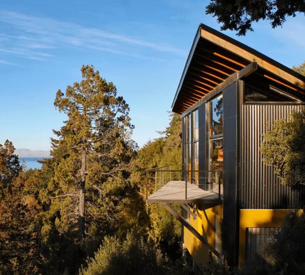 airbnb sunday stunning views
