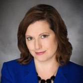 Jen Schroer, New Mexico state travel director