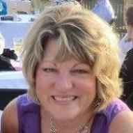 Vicki Vaughan, South Charleston CVB