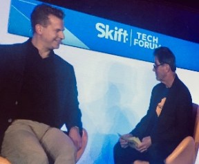 Skift Tech Forum