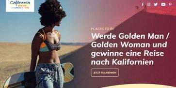 Visit California in Germany