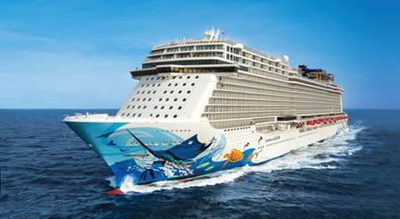 Norwegian Caribbean Cruise