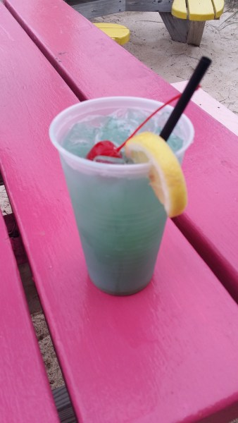Jet Ski Killer at LUCY BUFFETT'S LULU'S