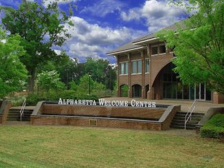 Alpharetta Welcome Center